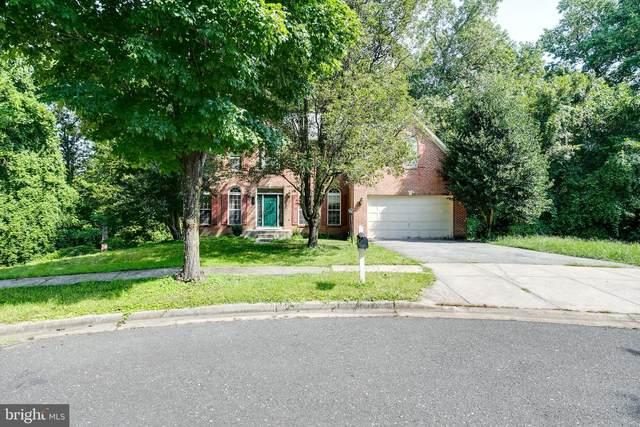 1604 Portland Avenue, FORT WASHINGTON, MD 20744 (#MDPG2012566) :: CENTURY 21 Core Partners