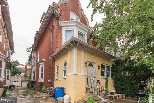 5035 Cedar Avenue, PHILADELPHIA, PA 19143 (#PAPH2031456) :: Compass