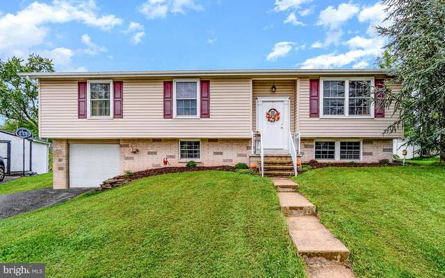 115 Delwood Drive, DOVER, PA 17315 (#PAYK2006514) :: The Schiff Home Team