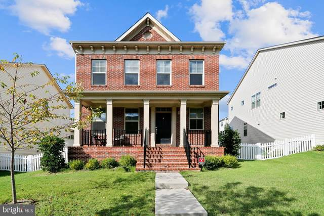 13605 Windy Meadow Lane, SILVER SPRING, MD 20906 (#MDMC2016794) :: Murray & Co. Real Estate