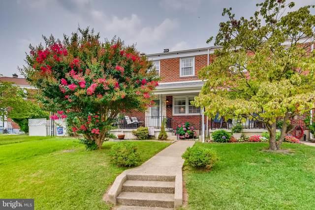 8736 Cimarron Circle, PARKVILLE, MD 21234 (#MDBC2011680) :: Colgan Real Estate