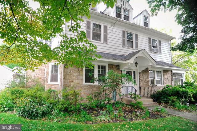 200 Township Line Road, JENKINTOWN, PA 19046 (MLS #PAMC2011848) :: Kiliszek Real Estate Experts