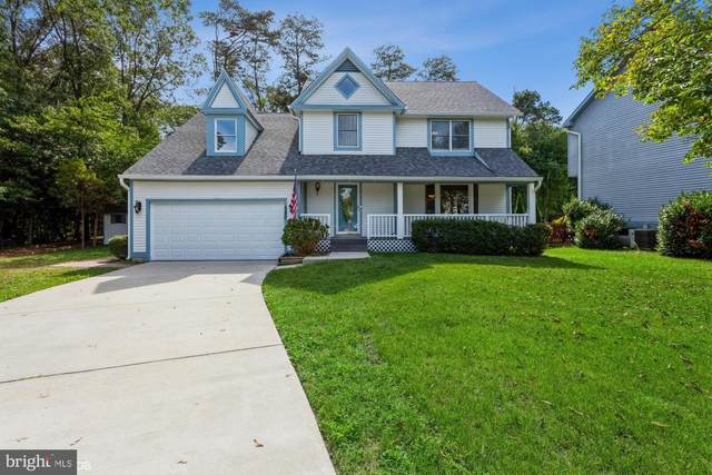 287 Wilderness Road, SEVERNA PARK, MD 21146 (#MDAA2010434) :: Berkshire Hathaway HomeServices PenFed Realty