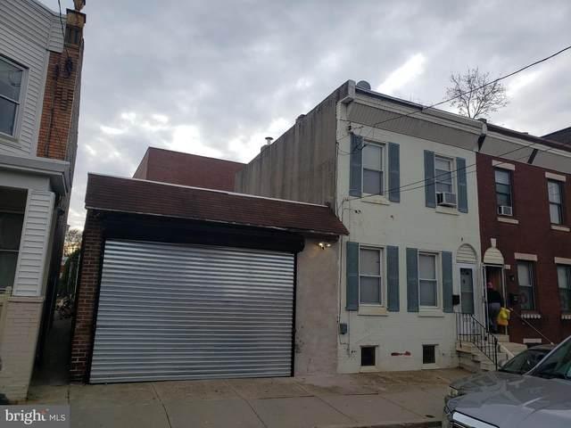3329 Amber Street, PHILADELPHIA, PA 19134 (#PAPH2031478) :: Teal Clise Group