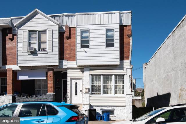 2516 S 3RD Street, PHILADELPHIA, PA 19148 (#PAPH2031484) :: Jason Freeby Group at Keller Williams Real Estate