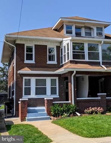 110 N Diamond Street, YORK, PA 17404 (#PAYK2006520) :: The Jim Powers Team