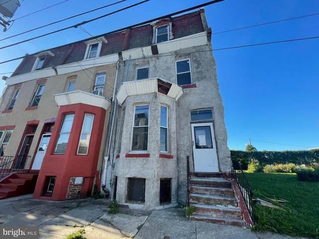 3008 W Dauphin Street, PHILADELPHIA, PA 19132 (#PAPH2031486) :: Team Martinez Delaware