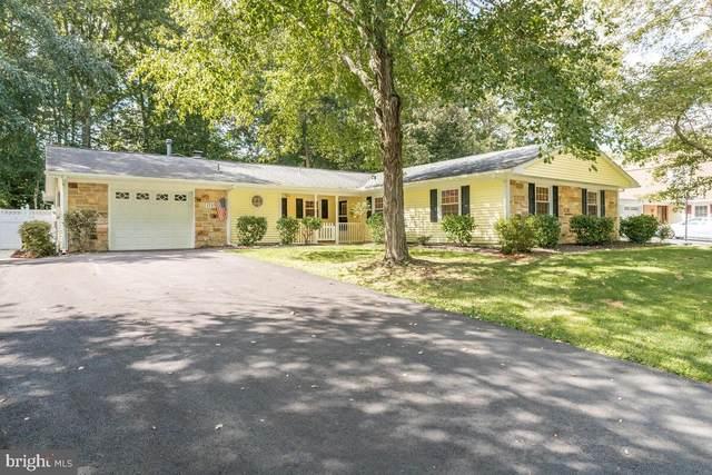 1737 Reynolds Street, CROFTON, MD 21114 (#MDAA2010442) :: Advance Realty Bel Air, Inc