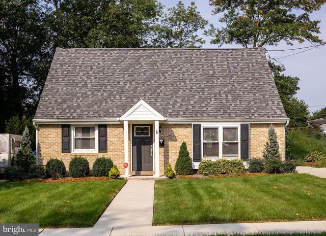 8 Sheridan Avenue, CHERRY HILL, NJ 08002 (#NJCD2007770) :: Rowack Real Estate Team