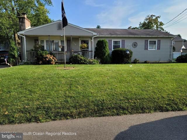 716 Lawrence Avenue, TOMS RIVER, NJ 08757 (#NJOC2003202) :: New Home Team of Maryland