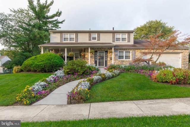 3034 Carol Place, ABINGTON, PA 19001 (#PAMC2011856) :: Linda Dale Real Estate Experts