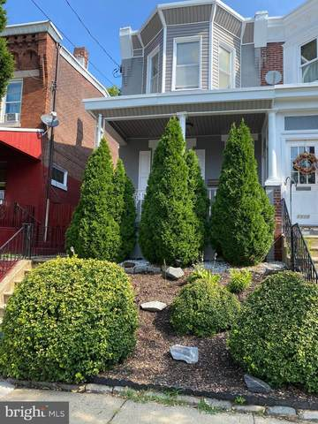 1117 Herbert Street, PHILADELPHIA, PA 19124 (#PAPH2031492) :: The Team Sordelet Realty Group