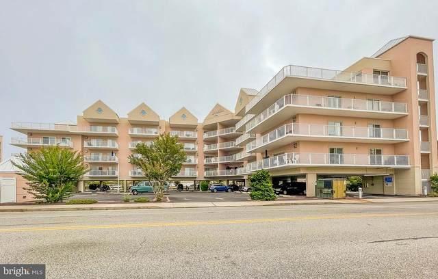 103 125TH Street 107 LORELEI, OCEAN CITY, MD 21842 (#MDWO2002514) :: Crossman & Co. Real Estate