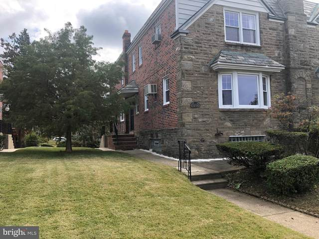 1218 E Cliveden Street, PHILADELPHIA, PA 19119 (#PAPH2031494) :: The Dailey Group