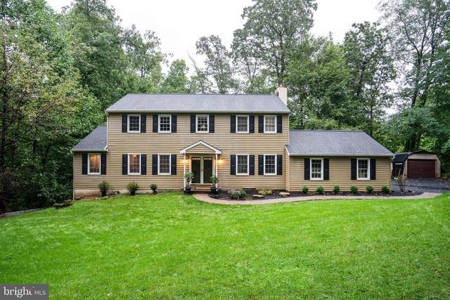 56 Blakely Road, DOWNINGTOWN, PA 19335 (#PACT2007850) :: RE/MAX Main Line