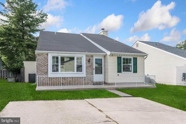 5316 Litany Lane, BALTIMORE, MD 21237 (#MDBC2011688) :: Corner House Realty