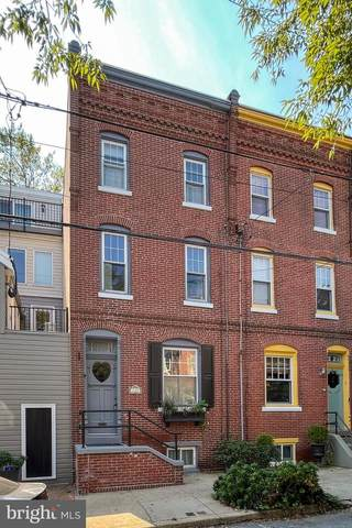 130 Bainbridge Street, PHILADELPHIA, PA 19147 (#PAPH2031504) :: Team Martinez Delaware