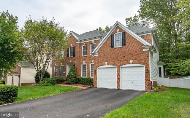 4525 Mosser Mill Court, WOODBRIDGE, VA 22192 (#VAPW2009056) :: New Home Team of Maryland