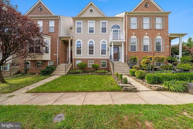 21242 Millwood Square, STERLING, VA 20165 (#VALO2008834) :: The Maryland Group of Long & Foster Real Estate