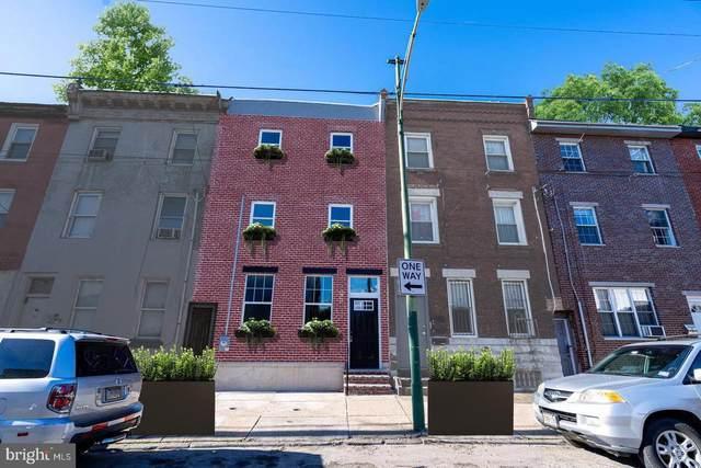 422 Morris Street, PHILADELPHIA, PA 19148 (#PAPH2031510) :: Team Martinez Delaware