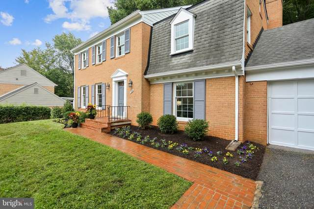 11809 Hayfield Court, POTOMAC, MD 20854 (#MDMC2016810) :: Murray & Co. Real Estate