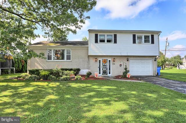 10 Delmont Avenue, HARRISBURG, PA 17111 (#PADA2003810) :: The Joy Daniels Real Estate Group