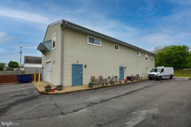1500 Wilson Avenue, LANCASTER, PA 17603 (#PALA2005606) :: The Heather Neidlinger Team With Berkshire Hathaway HomeServices Homesale Realty