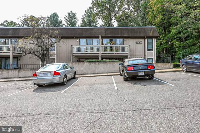 8500 Barrington Court E, SPRINGFIELD, VA 22152 (#VAFX2022978) :: Gail Nyman Group