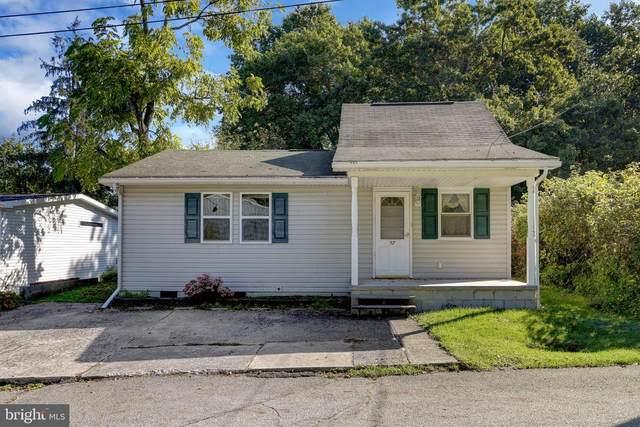 57 S Bender Street, ELIZABETHVILLE, PA 17023 (#PADA2003812) :: TeamPete Realty Services, Inc