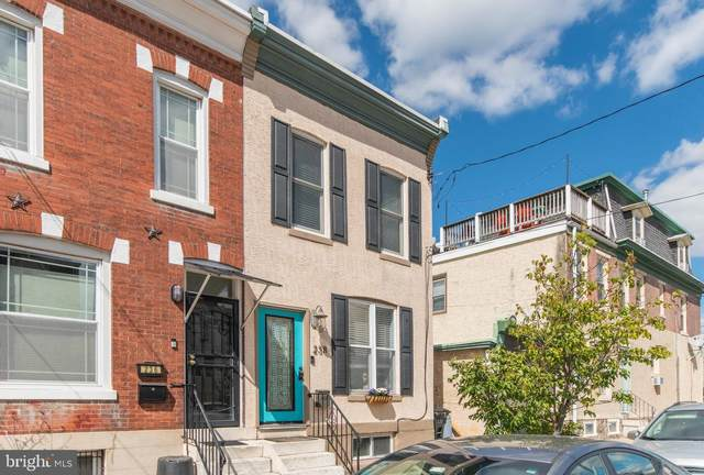 238 Roxborough Avenue, PHILADELPHIA, PA 19128 (#PAPH2031524) :: The Dailey Group