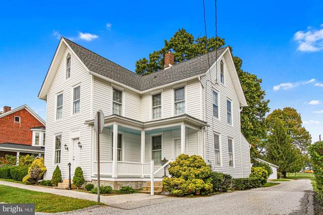 101 W Forrest Avenue, SHREWSBURY, PA 17361 (#PAYK2006522) :: TeamPete Realty Services, Inc