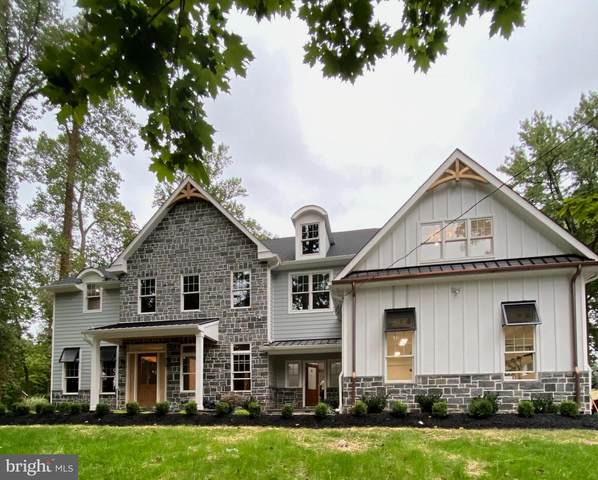 1359 Berwyn Paoli Road, BERWYN, PA 19312 (#PACT2007864) :: Murray & Co. Real Estate