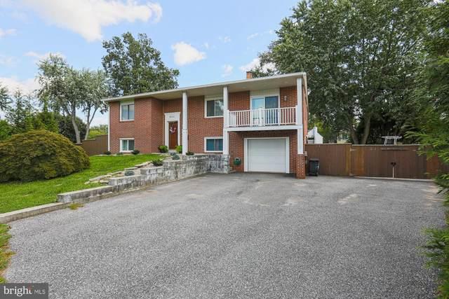 602 Monterey Court, JOPPA, MD 21085 (#MDHR2003950) :: SURE Sales Group
