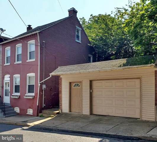 666 Poplar Street, LANCASTER, PA 17603 (#PALA2005608) :: Iron Valley Real Estate