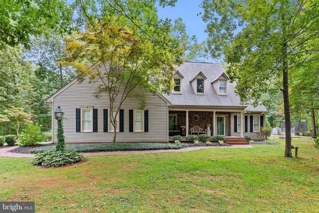 7349 Foster Lane, NOKESVILLE, VA 20181 (#VAFQ2001424) :: The Matt Lenza Real Estate Team