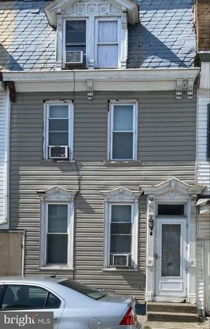 36 Balm Street, HARRISBURG, PA 17103 (#PADA2003814) :: The Joy Daniels Real Estate Group