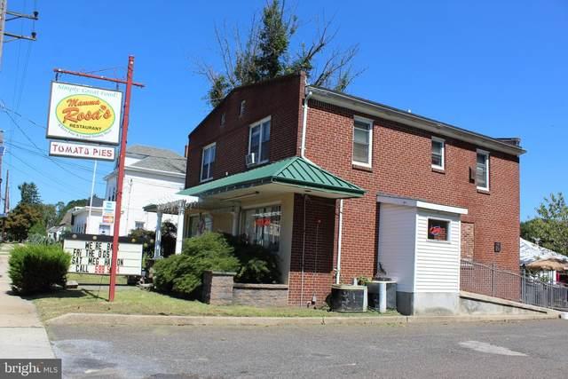572 Klockner Road, HAMILTON, NJ 08619 (#NJME2005198) :: LoCoMusings