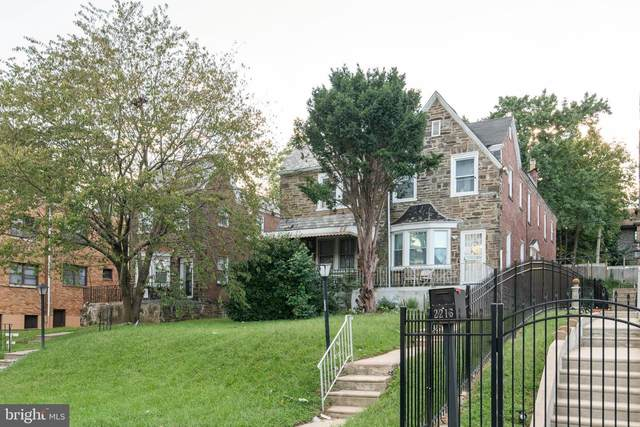 2212 Bryn Mawr Avenue, PHILADELPHIA, PA 19131 (#PAPH2031532) :: Tom Toole Sales Group at RE/MAX Main Line