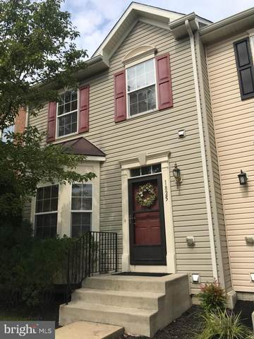 1825 Reading Court, MOUNT AIRY, MD 21771 (#MDCR2002598) :: The Vashist Group