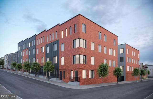 3430 W Westmoreland Street #6, PHILADELPHIA, PA 19129 (MLS #PAPH2031534) :: Kiliszek Real Estate Experts