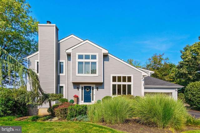 501 Sunshine Lakes Drive, VOORHEES, NJ 08043 (#NJCD2007774) :: Holloway Real Estate Group