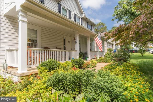 1602 Gibbons Court, POINT OF ROCKS, MD 21777 (#MDFR2006192) :: Integrity Home Team
