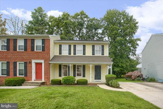 1118 Redwood Drive, CARLISLE, PA 17013 (#PACB2003336) :: The Joy Daniels Real Estate Group