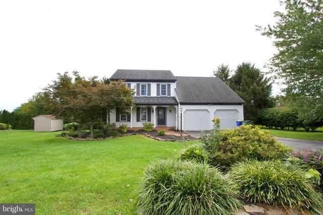 140 James Drive, YORK, PA 17404 (#PAYK2006524) :: The Joy Daniels Real Estate Group