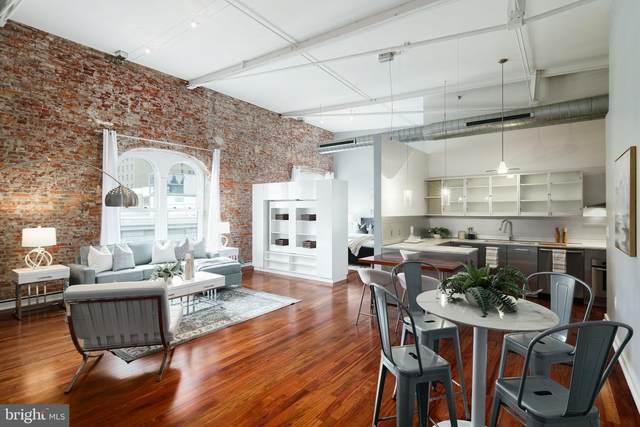 105 S 12TH Street #502, PHILADELPHIA, PA 19107 (#PAPH2031550) :: Jason Freeby Group at Keller Williams Real Estate
