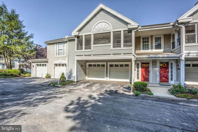 205 Country Place Drive, LANCASTER, PA 17601 (#PALA2005616) :: The Joy Daniels Real Estate Group