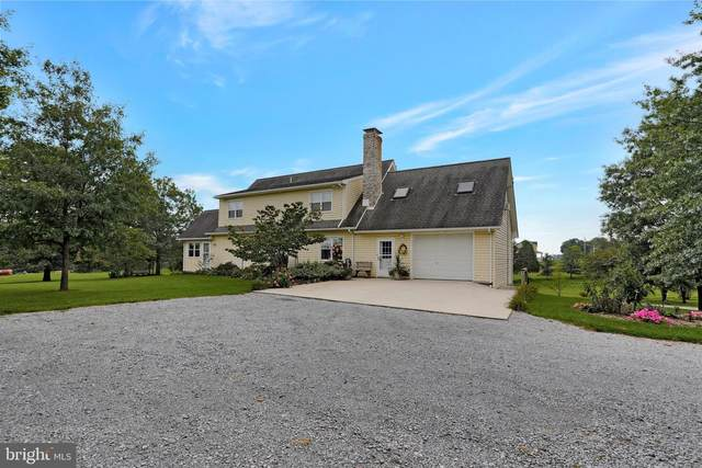 12880 Binkley Road, GREENCASTLE, PA 17225 (#PAFL2002250) :: Blackwell Real Estate