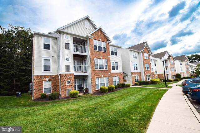 4921 Marchwood Court 2J, PERRY HALL, MD 21128 (#MDBC2011702) :: The Sky Group
