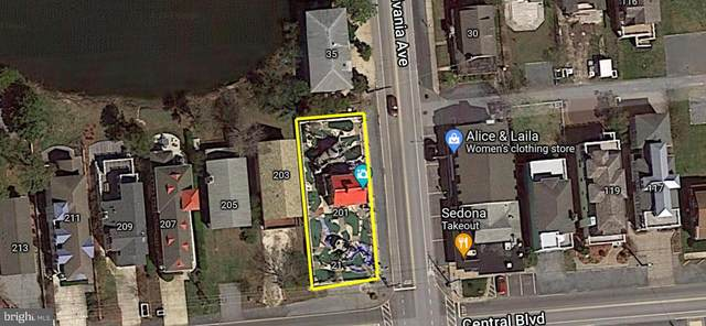 21 N Pennsylvania Avenue, BETHANY BEACH, DE 19930 (#DESU2006764) :: Keller Williams Real Estate