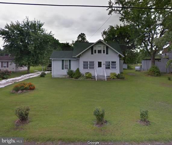 26801 Mount Vernon Road, PRINCESS ANNE, MD 21853 (#MDSO2000750) :: Dart Homes